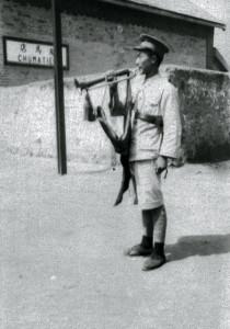 1907 Trombettiere