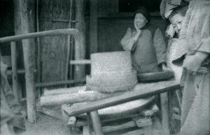Cina 1907 Nonto