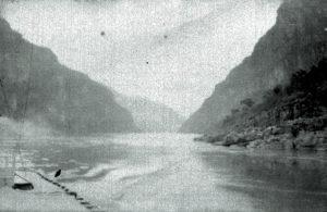 Cina 1907 I Chang