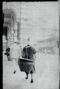 Cina 1907 Hong-Kong