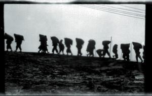 Cina 1907 Scaricatori