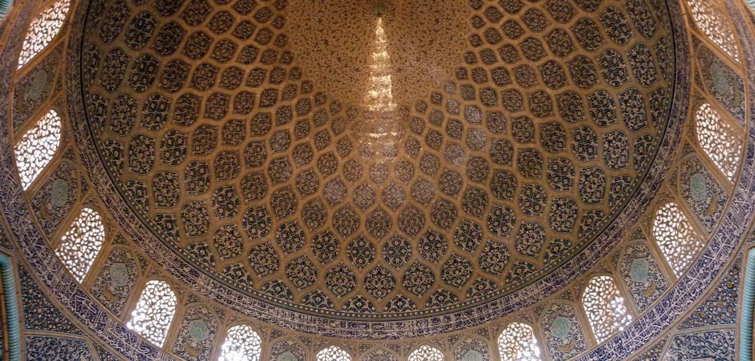 9-5- Moschea Masjed L1360899