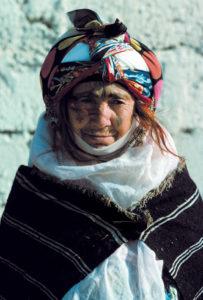 Algeria 11 Berbera