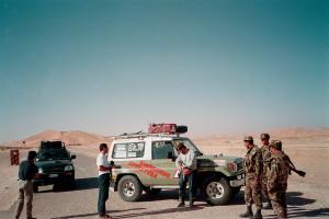 Algeria Soldati