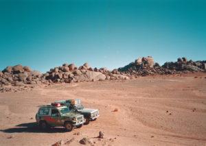 Algeria fondo 2