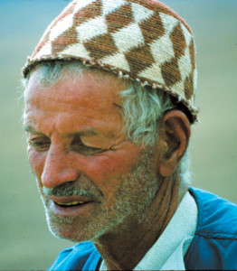 Algeria uomo B