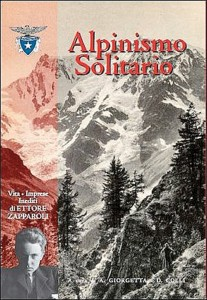 Alpinismo solitario