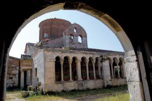 Apollonia - Chiesa Bizantina