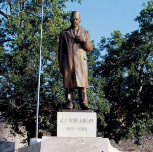 Aqif Pashe Elbasani