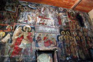 Ardenica - Monastero di S. Maria