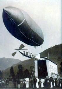 Augusta 1917