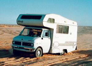 Camper Bacci B