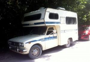 Camper Messicano