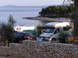 Camping Labadusa