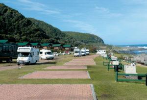 Camping Tsitsikamma52