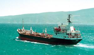 Cargo Corinto 2