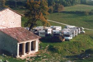 Carsulae 1994