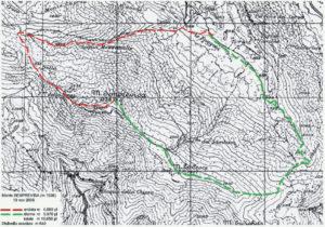 Cartina Mario Rosa 2