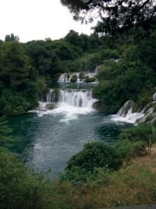 Parco della Krka