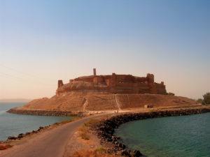 Castello sul mare 6073