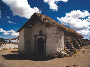 Cile chiesetta