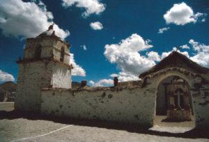 Cile Convento