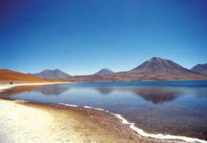 Cile Lago