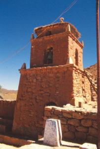Cile Torre