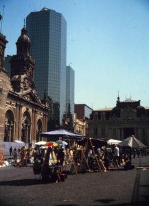 Santiago cattedrale