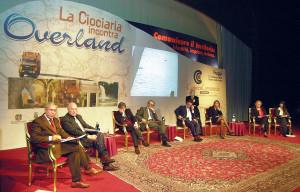 Ciociaria Overland Teatro