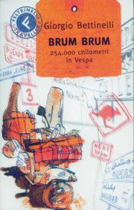 Copertina Brum Brum
