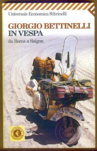 Copertina In Vespa