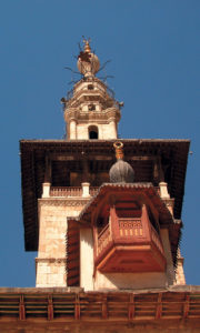 Damasco Minareto