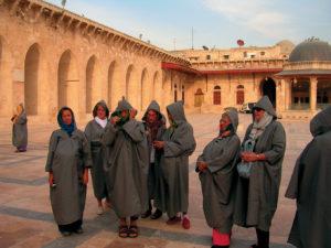 Damasco Moschea6059