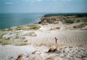Deserto Lituano