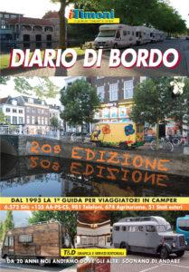 Diario di Bordo 2012