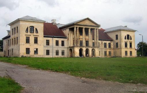 Edificio Palladiano