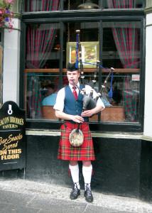 Edimburgo Scozzese