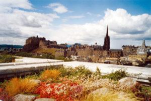 Edimburgo Museum of Scotland