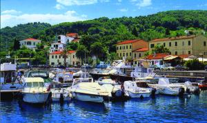 Elba porto Cavo