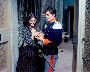 Gattopardo Angelica e Tancredi