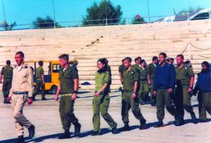 Giovani soldati