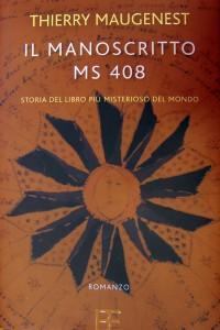 Il Manoscritto MS 408