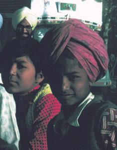India Bambino