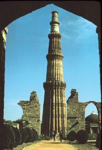 India Delhi La Colonna