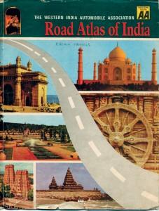 India Nepal Cartina stradale