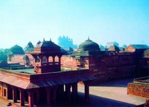 India Nepal Templi