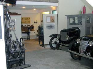 Islanda '03 Museo auto
