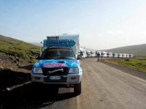 Islanda Strada costiera Ring Road