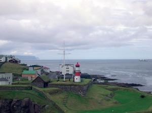 Islanda Faro
